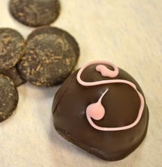 Strawberry Truffle
