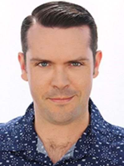 Paul Henry is a NY-based actor.