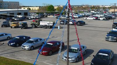 TRUscore CERTIFIED PRE-OWNED  USED CARS