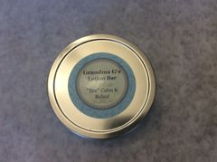 """""""Bee"""" Calm & Relax Lotion Bar"""