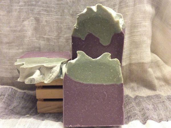 Lavender & Eucalyptus Soap