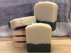 Mountain Man Detox Soap