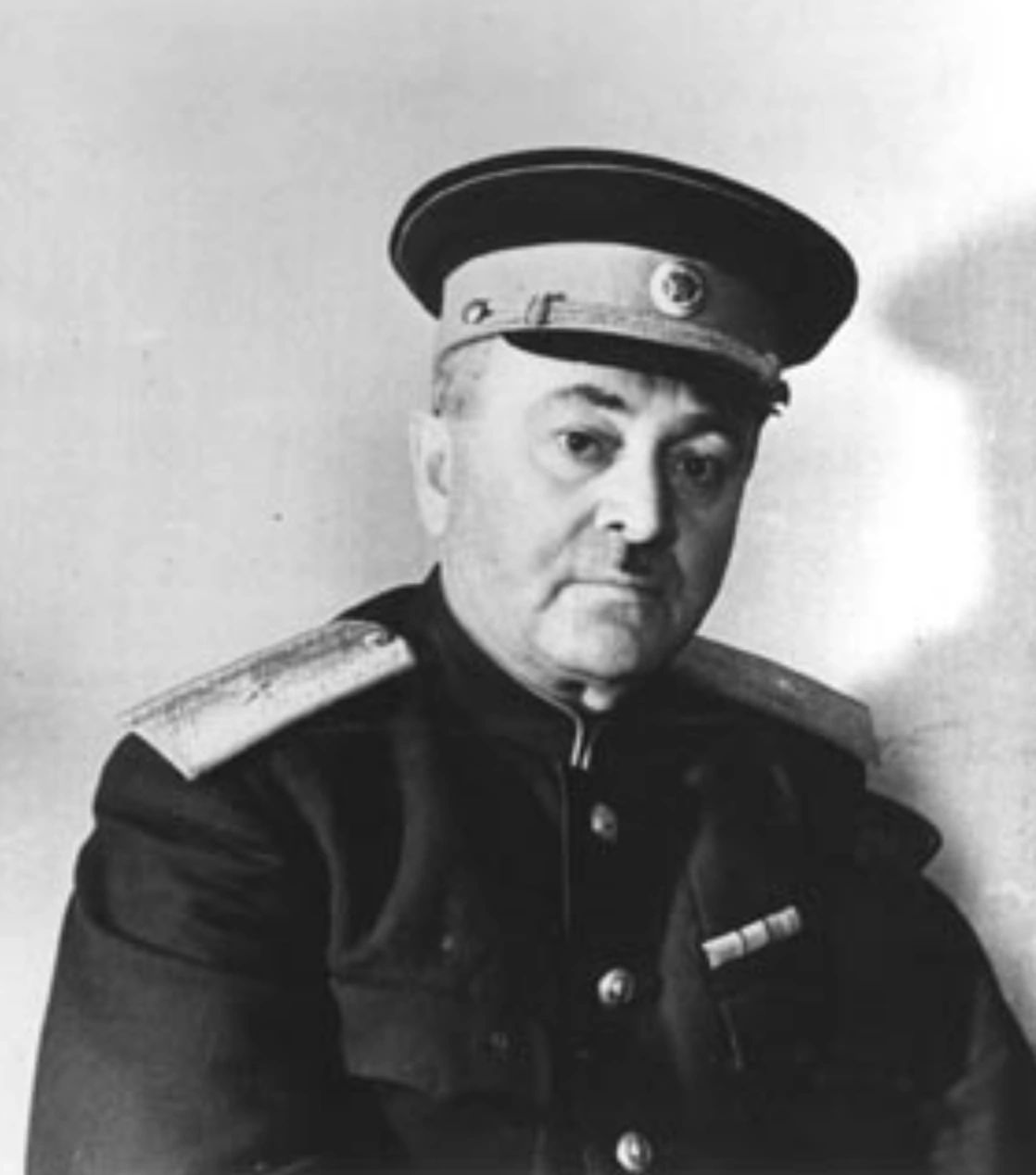 Alexander Vassilievitch ALEXANDROV, RED ARMY CHOIR's founder (c) FGL PRODUCTIONS)