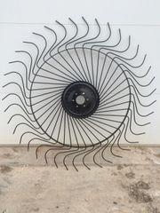 Tonutti Rake Wheel RH