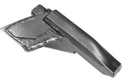 NICHOLS RPDM2410CP (10 inch wing)