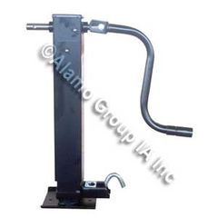 Ram Weld on Drop Leg Side Wind Jack 12,000#