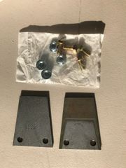 Straw Chopper Knife Kit Fits Case-IH