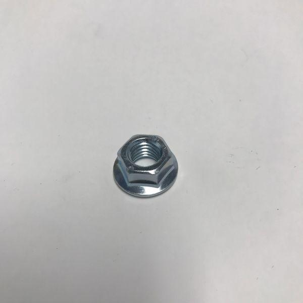 81003 Flange Nut M10 x 1.5