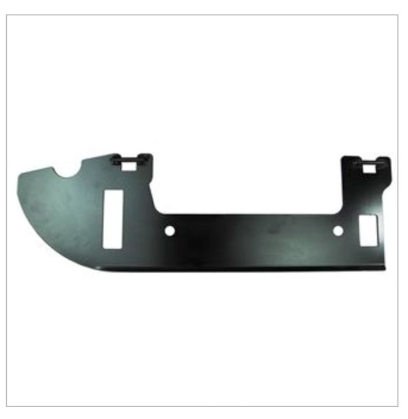 CHI7168 DECK PLATE LH ADJ WITH BEVELED EDGE fits 600 early
