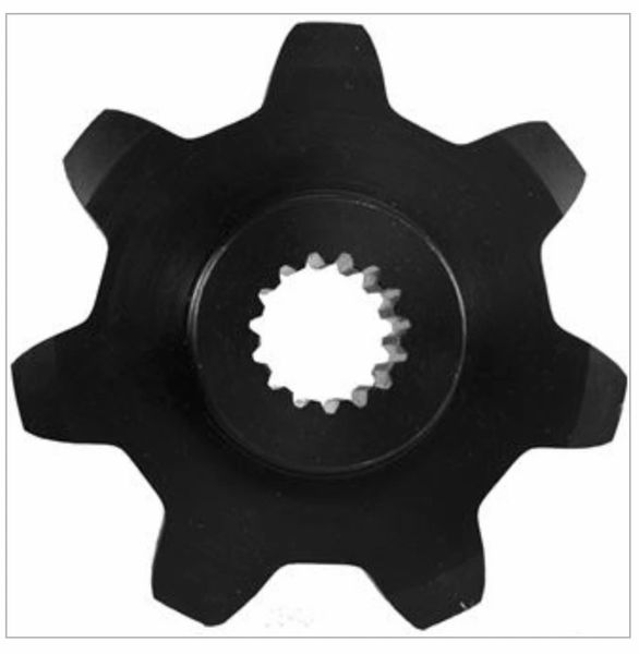 AP86837081 DRIVE SPROCKET FITS CASE - NEW HOLLAND