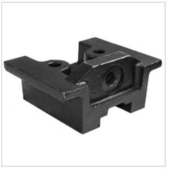 CF86369 LOWER IDLER SUPPORT FITS CASE-NEW HOLLAND