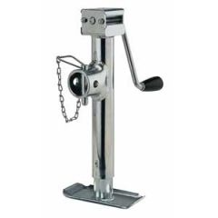 "BULLDOG Side wind Jack 7000# 15"" travel"