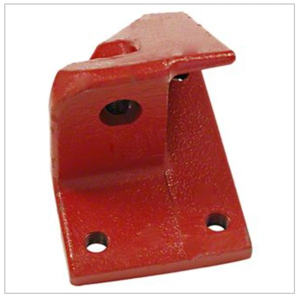 CF1327204 LEFT HAND STALK ROLL SUPPORT FITS CIH