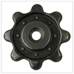 A844076M1 LOWER IDLER SPROCKET fits Massey Ferguson