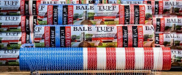 Red, White & Blue Freedom Wrap