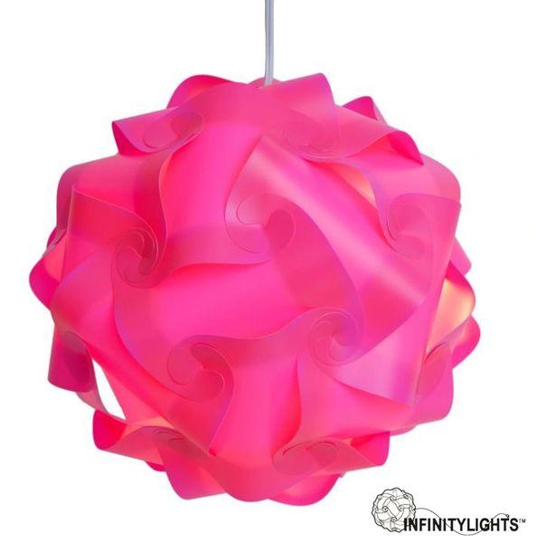 Pink Infinity Light