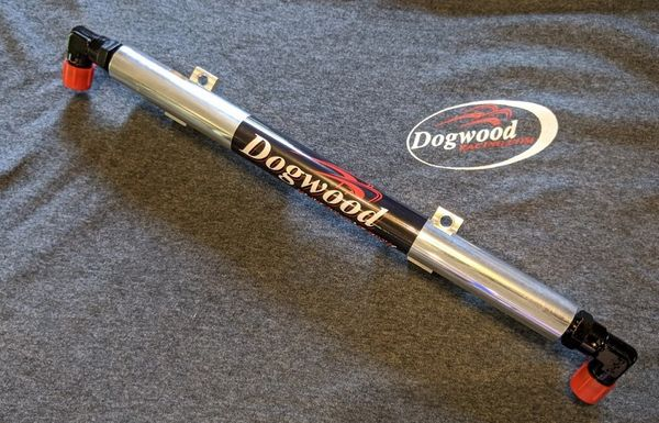 DOGWOOD RACING FUEL RAIL ZX14
