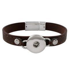 Leather_Bracelet_KC0268_Brown