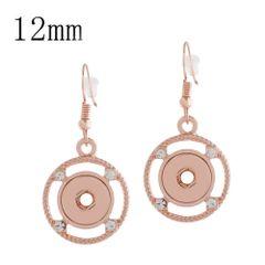 Small Mini Earrings_KS1166-S