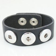 Leather Bracelet_KB0002