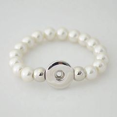 Bracelet_KB4584 Pearl Stretch