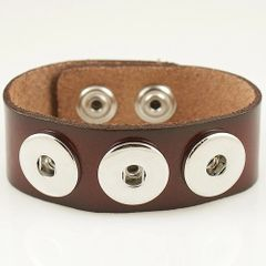 Leather Bracelet_KB0004