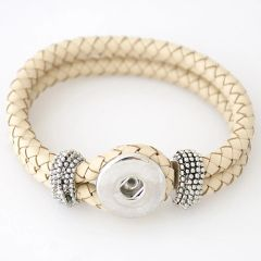 Leather Bracelet_KB0843