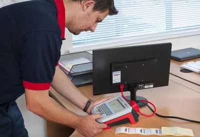 PAT Testing Service Manchester, Salford and Greater Manchester. Portable appliance test Manchester