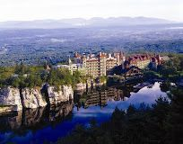 Thurs, July 25, 2019 - Mohonk Mountain House