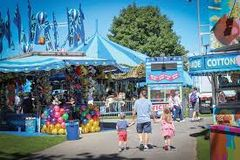 Fri, August 23, 2019 - Dutchess County Fair