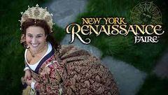 Sun, August 25, 2019 - New York Renaissance Faire