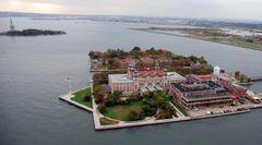 Thurs, July 18, 2019 Ellis Island & Statue of Liberty