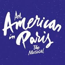"Fri, October 18, 2019 Westchester Dinner Theatre ""An American in Paris"""