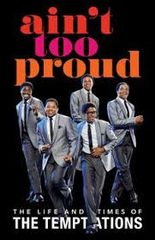 "Wed, December 4, 2019 Broadway ""Ain't Too Proud The Temptations"""