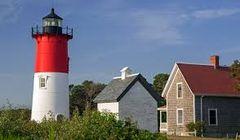 Wed, September 18-Sat, September 21, 2019 - Cape Cod & Martha's Vineyard