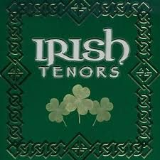 The 3 Irish Tenors - Thurs, November 7, 2019