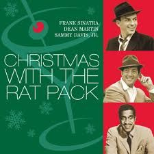 "Ceasar's Palace ""A Rat Pack Christmas"" - Wed, November 20, 2019"