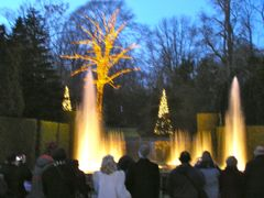 Longwood Garden Christmas - Thurs, December 12, 2019