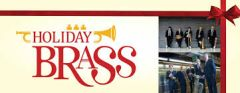 Holiday Brass Concert at Lincoln Center - Sun, December 15, 2019