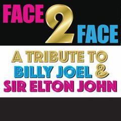 "Hunterdon Playhouse ""Elton John & Bill Joel Tribute-Sat, May 2, 2020"