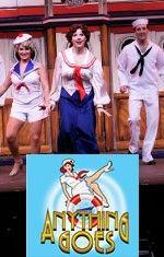 """John Engeman Theatre """"Anything Goes"""" - Wed, May 27, 2020"""