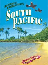 """Goodspeed Opera House """"South Pacific"""" - Thurs, June 4, 2020"""