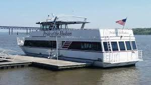 Pride of the Hudson Cruise - Thurs, June 18, 2020