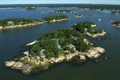 Thimble Island Cruise - Tues, June 23, 2020
