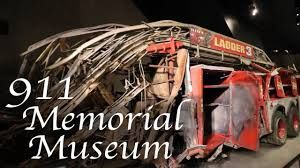 9/11 Museum & Memorial - Tues, June 30, 2020