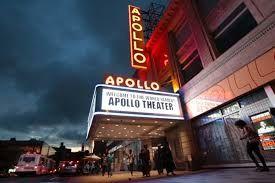 Harlem Tour & Apollo Theatre - Tues, July 7, 2020