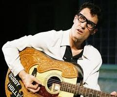 """Mt. Airy Casino presents """"Buddy Holly Tribute"""" - Wed, June 17, 2020"""