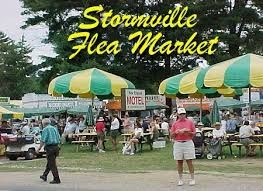 Stormville Flea Market - Sat, April 25, 2020