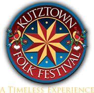 Kutztown Festival - Sat, June 27, 2020