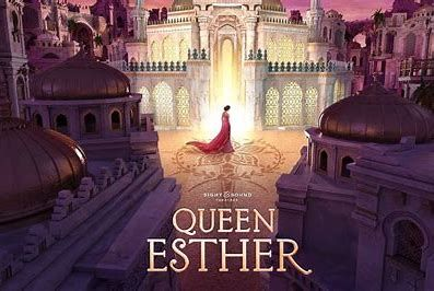 "Sight & Sound Theater ""Queen Esther"" - Fri, July 30, 2021"
